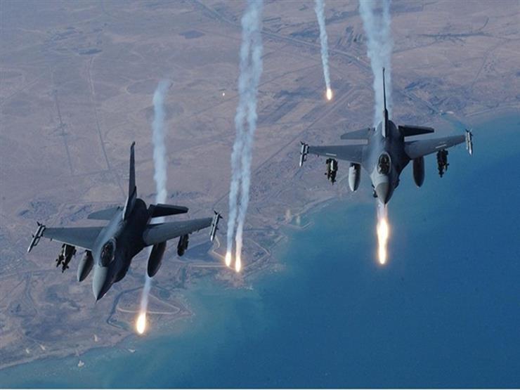 العراق: مقتل 4 إرهابيين بضربة جوية للتحالف في كركوك