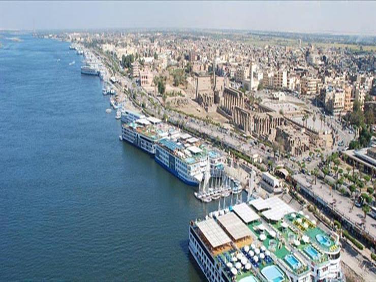 """""""الري"""": إزالة 17 حالة تعد على نهر النيل في 4 محافظات"""