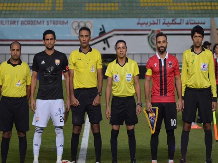 رسميا.. نادي مصر يعلن عدم انسحابه من الدوري والالتزام بإجراء مسحة كورونا