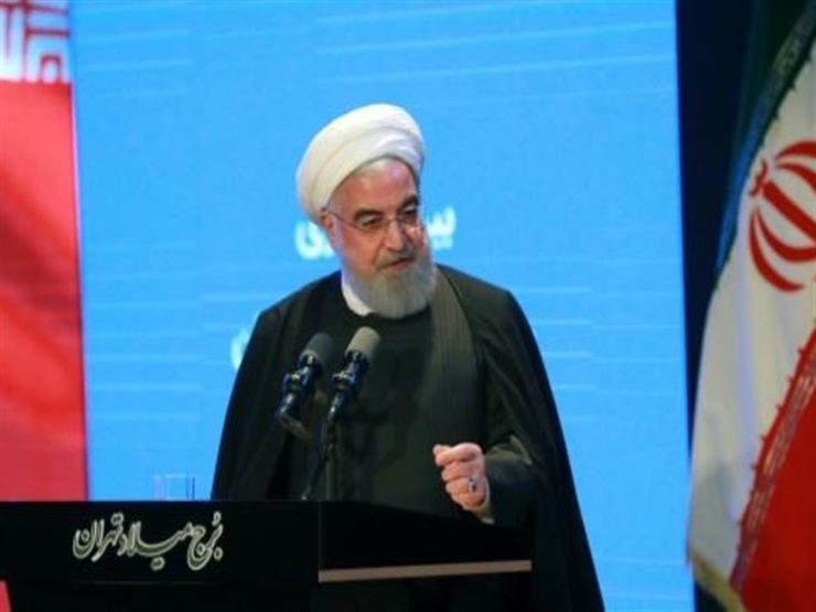 روحاني: هكذا نتغلب على العقوبات الأمريكية