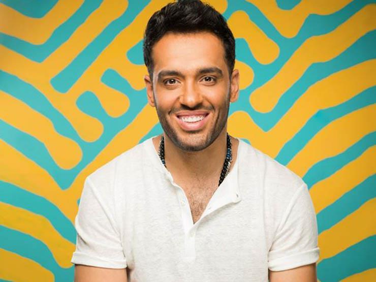 رامي جمال يكشف عن مفاجأة في حفله القادم