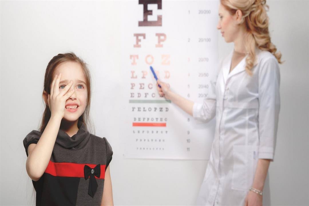 منها ألعاب الكمبيوتر.. 6 تمارين لعلاج العين الكسولة (صور)