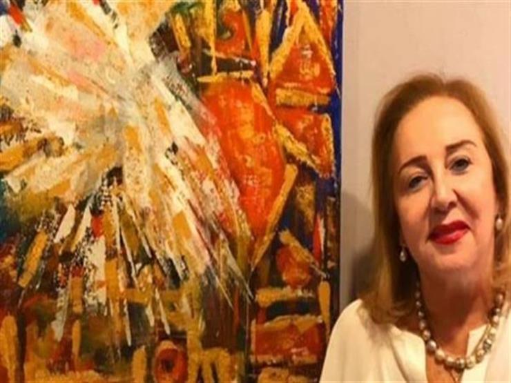 """فنانة تشكيلية: """"فانتازيا مصرية"""" يمزج بين الثقافة والفنون المصرية على مر العصور"""