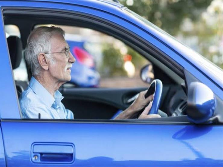 معهد بريطاني يقدم مجموعة من النصائح للسائقين من كبار السن للقيادة بأمان