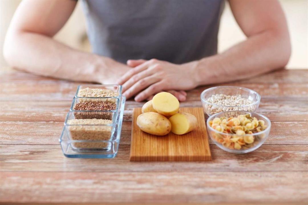 منها البطاطا.. 8 أطعمة محظورة على متبعي الكيتو دايت (إنفوجرافيك)