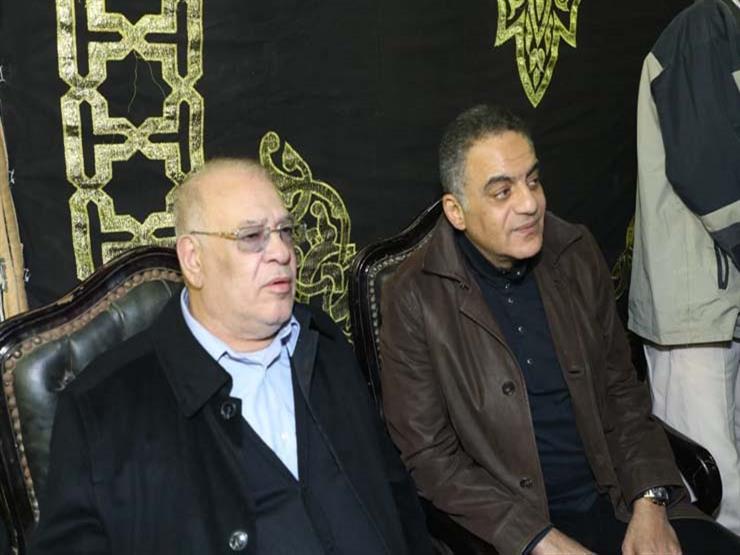 """""""أي دين يسمح بهذا؟!"""".. صلاح عبد الله منتقدًا الشامتين في وفاة شعبان عبد الرحيم"""