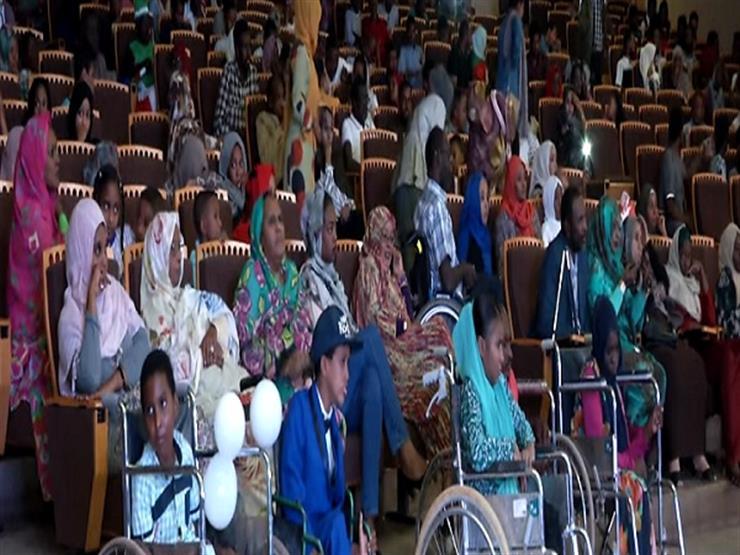 بالفيديو.. احتفال السودان باليوم العالمي لذوي الإعاقة