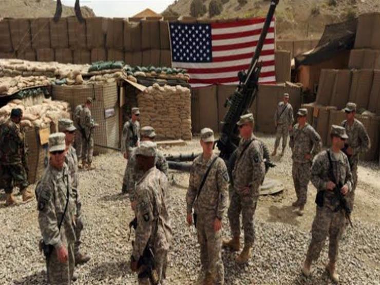 مصادر توضح حقيقة تعرض قاعدة أمريكية للهجوم في سوريا   مصراوى