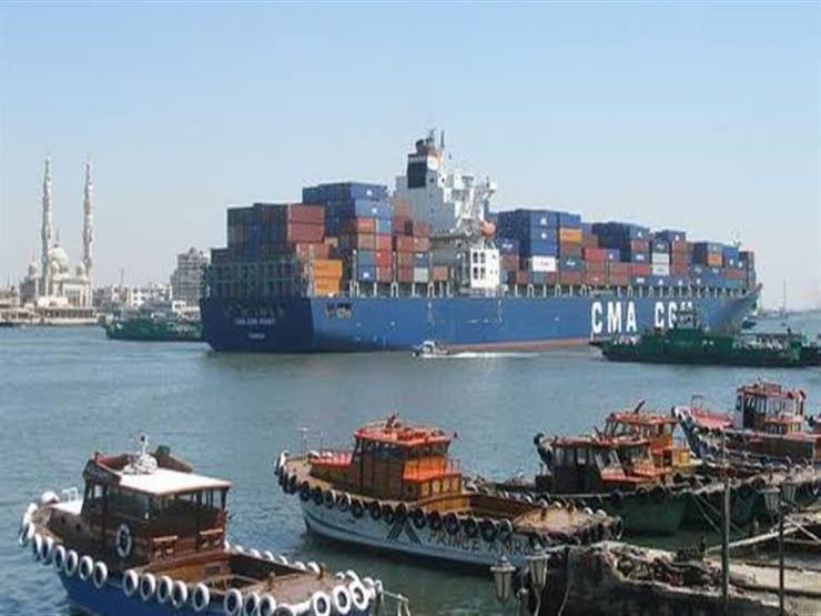 أمريكا الأولى.. أكثر الدول استيرادا للصادرات المصرية في 10 أشهر (إنفوجرافيك)