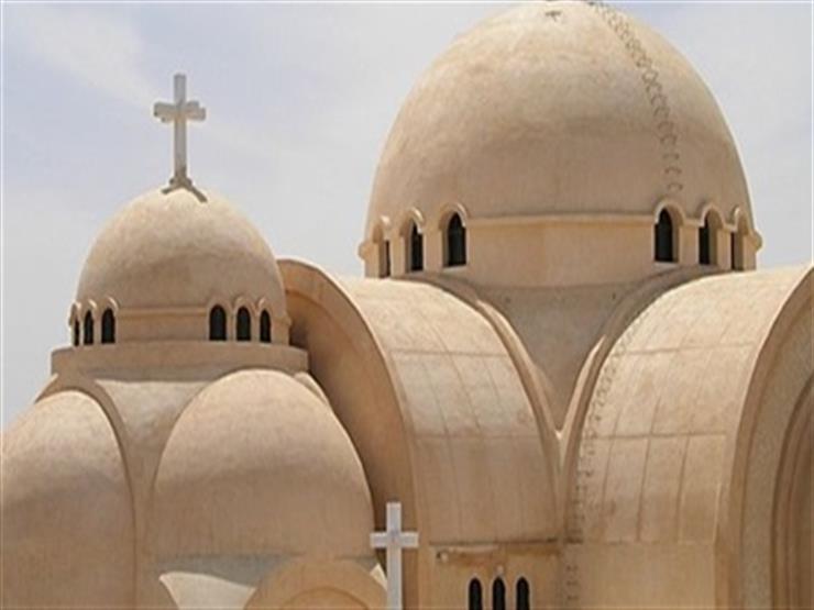 الكنيسة: مصرع راهب وإصابة آخر من دير الأنبا بيشوي في حادث سير