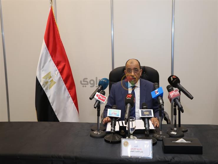 شعراوي يطالب المحافظين الجدد برعاية