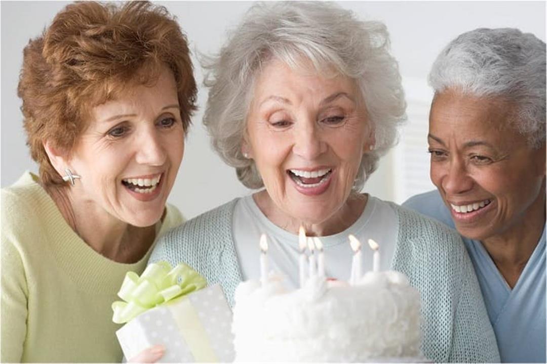 5 عادات غذائية تضمن لك عمر أطول (صور)