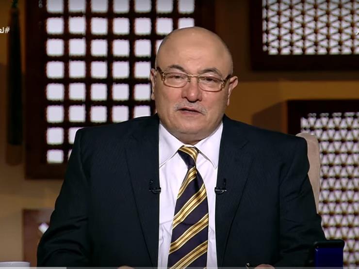 صورة بالفيديو| خالد الجندي يوضح مفاتيح الفرج العشرة.. تعرف عليها