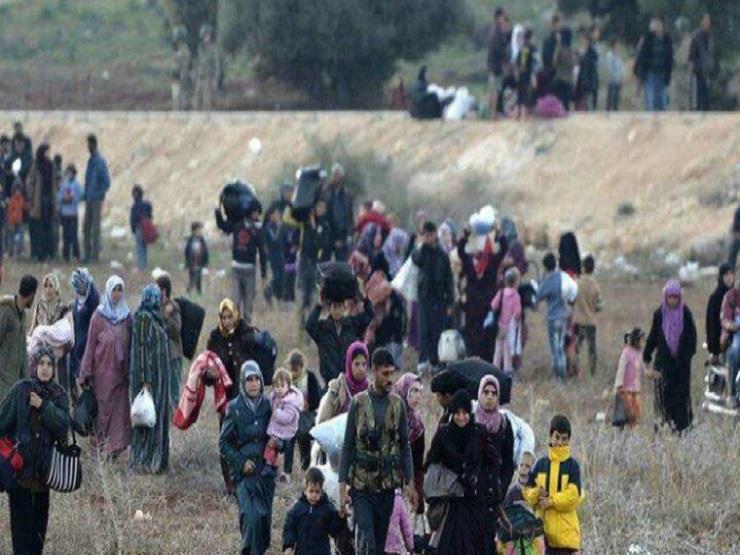 المرصد السوري: 110 آلاف نازح في أدلب منذ مطلع ديسمبر
