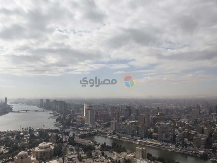 """الأرصاد توضح حقيقة تعرض مصر لـ""""سحابة السوبر سيل"""""""