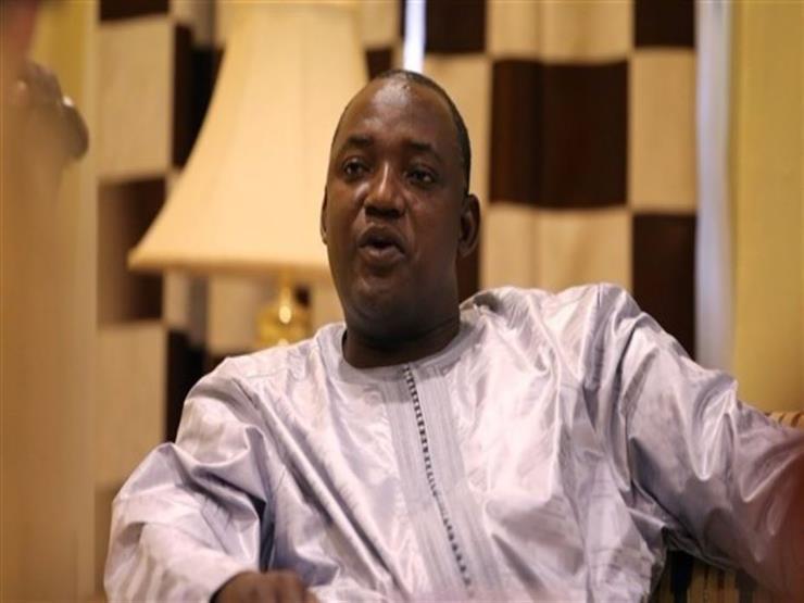 """رئيس جامبيا يعلن مصرع 60 من مواطنيه إثرغرق قارب:""""مأساة وطنية"""""""