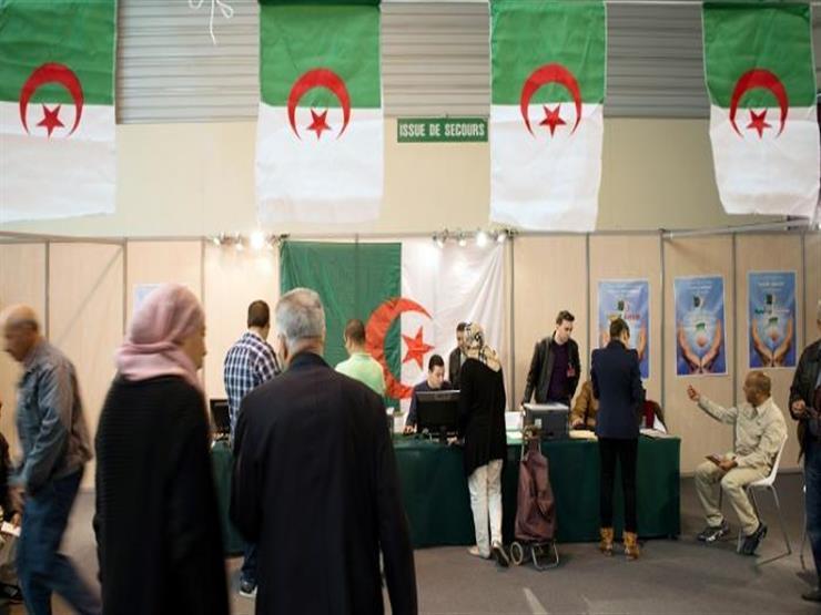 41 بالمئة من الناخبين أدلو بأصواتهم في الانتخابات الرئاسية الجزائرية