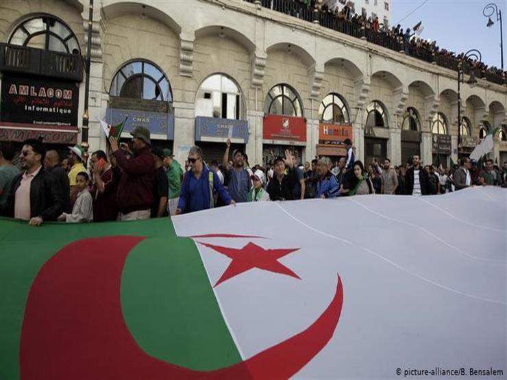 انتخابات الجزائر.. مسار تصادمي بين النظام والمحتجين يلوح بال   مصراوى