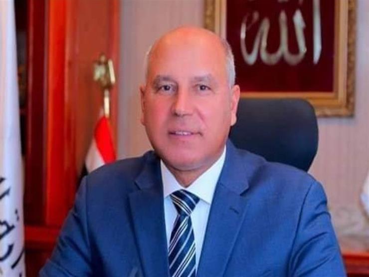 وزير النقل: السيسي ومدبولي تدخلا لعبور جرارات السكة الحديد من الأردن