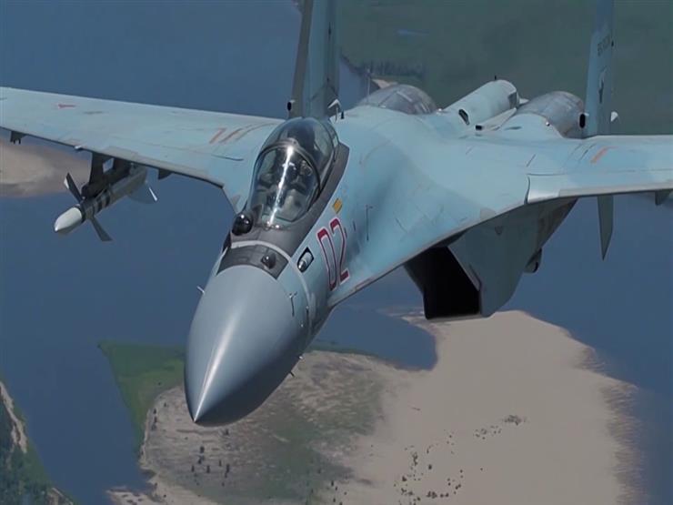 المرصد: طائرات روسية تشن أكثر من 22 غارة على محيط إدلب
