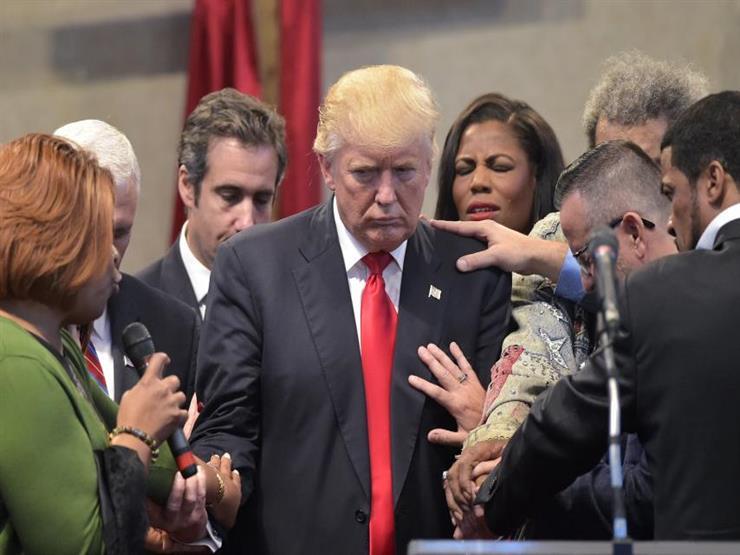 أهم التصريحات في 24 ساعة: الله أراد ترامب رئيسًا