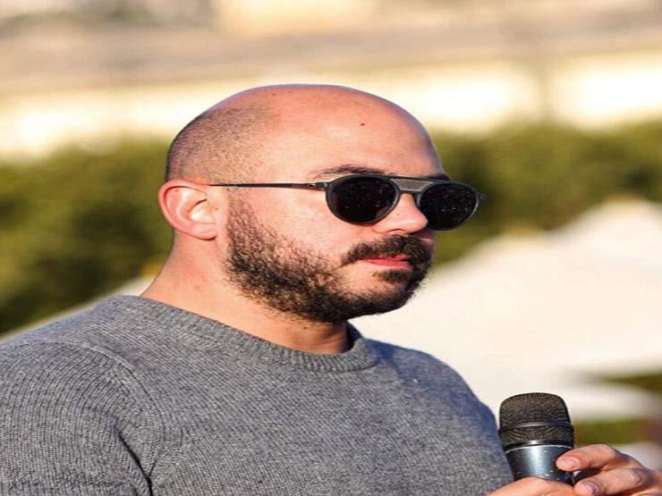 محمود العسيلي يحذف صورته ويعتذر لجمهوره بسبب حادث القطار