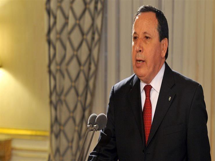 وزير الخارجية التونسي يبحث مع السفير الأوكراني تعزيز التعاون المشترك