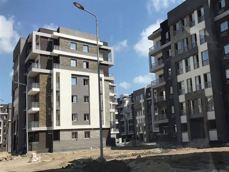 """""""الإسكان"""": الأربعاء المقبل بدء تسليم 360 شقة بـ""""دار مصر"""" دمياط الجديدة"""