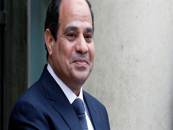 السيسي: القاهرة كانت وجهة لكل حركات التحرر في أفريقيا