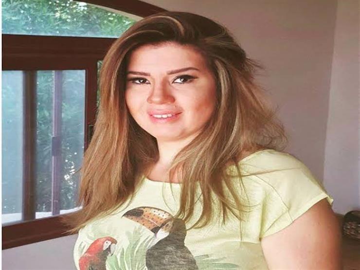 """رانيا فريد شوقي ابنة """"الفخراني"""" في """"الملك لير"""""""