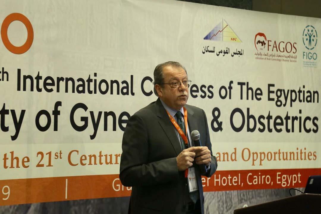 """""""المصرية للنساء والتوليد"""": سمنة الحامل تسبب تشوهات الأجنة"""