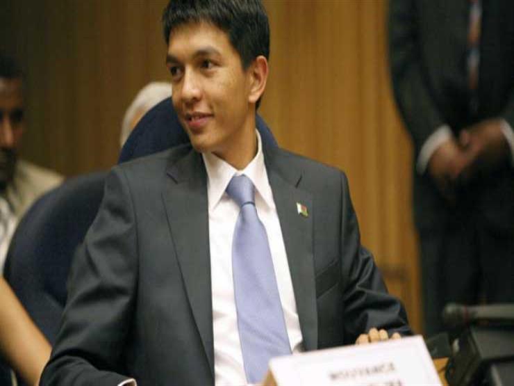 رئيس مدغشقر يوجه التهنئة للسيسي ويدعو لتعزيز علاقات التعاون الأفريقي