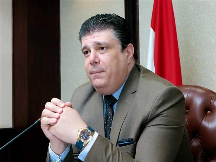 رئيس الوطنية للإعلام: نلهث خلف وزير الأوقاف لتنفيذ أفكاره المستنيرة