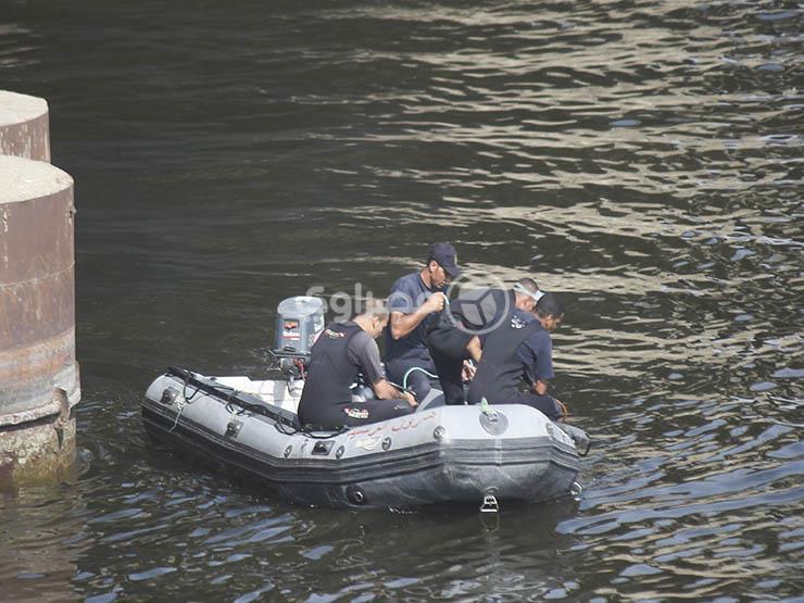 غرق أثناء الصيد.. انتشال جثة مسن في حالة تعفن بالبحيرة