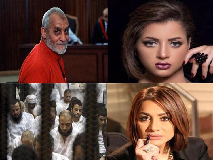 نشرة الحوادث المسائية.. تجديد حبس منى فاروق وحكم لسارق بسمة وهبة ومقتل تاجر مخدرات