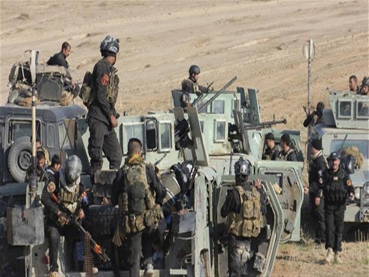 مقتل انتحاريين واعتقال 3 آخرين حاولوا تنفيذ عملية إرهابية في العراق