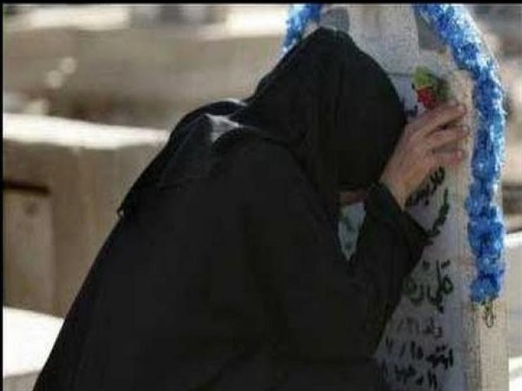 تعرف على رد أمين الفتوى على سيدة ترتدي الأسود حدادًا على زوجها