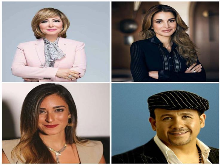 وزيرتان وإعلاميتان و4 فنانين وملكة.. قائمة أبرز خريجي الجامعة الأمريكية (فيديو)