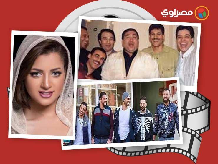 النشرة الفنية| موعد مغادرة ميريهان حسين السجن ومصير الأعمال الفنية لمنى فاروق