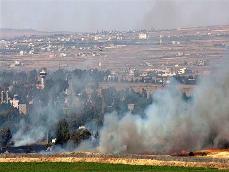 حول العالم في 24 ساعة: عدوان إسرائيلي على محافظة القنيطرة