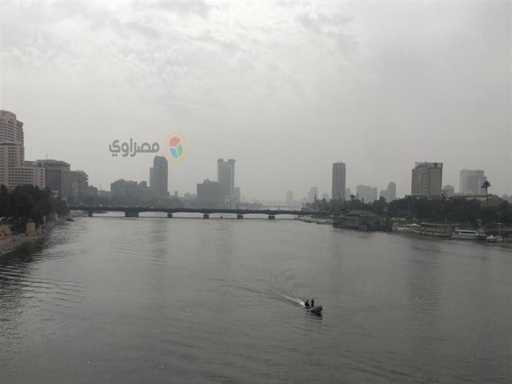 """""""الأرصاد"""" توضح: ظواهر جوية """"غريبة"""" تتحكم في طقس مصر- فيديو"""