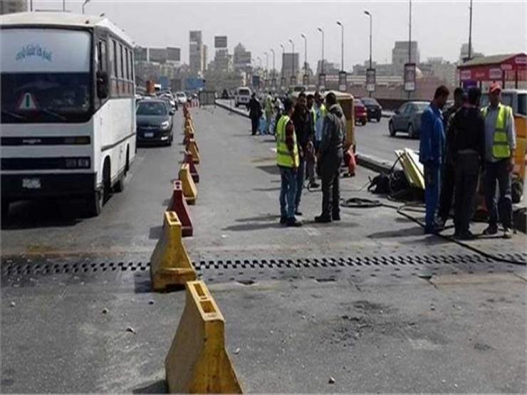الجيزة: غلق محور 26 يوليو جزئيًا بدءًا من الجمعة لرفع كفاءته