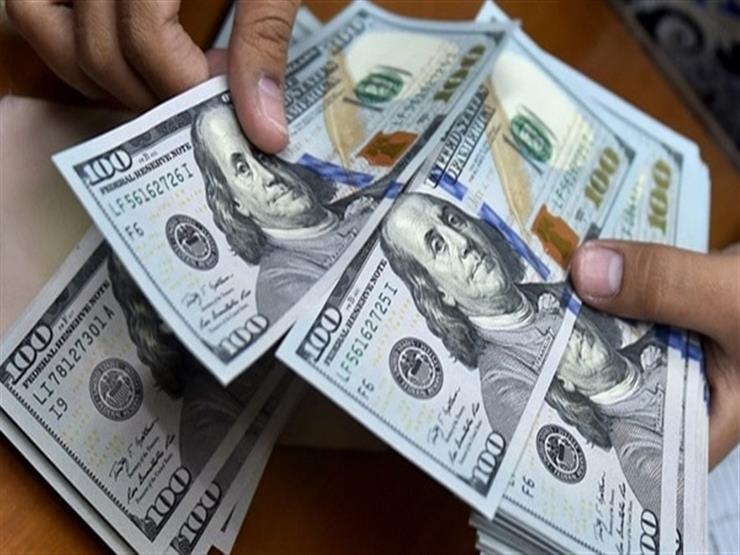 المركزي: 25.5 مليار دولار تحويلات المصريين بالخارج في 2018