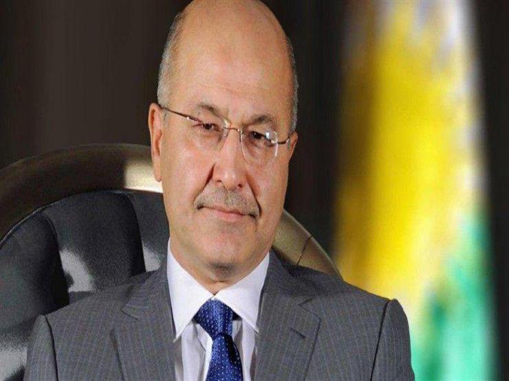 صالح وروحاني يبحثان هاتفيا سبل تعزيز أمن وسلامة العراق