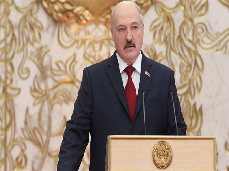 رئيس بيلاروسيا: مصر شهدت تقدما كبيرا في المجالين السياسي والاقتصادي