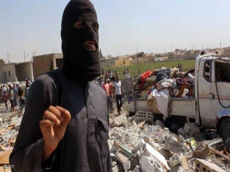"""ظهر في عدة مقاطع.. مقتل """"جلاد داعش"""" الإندونيسي"""