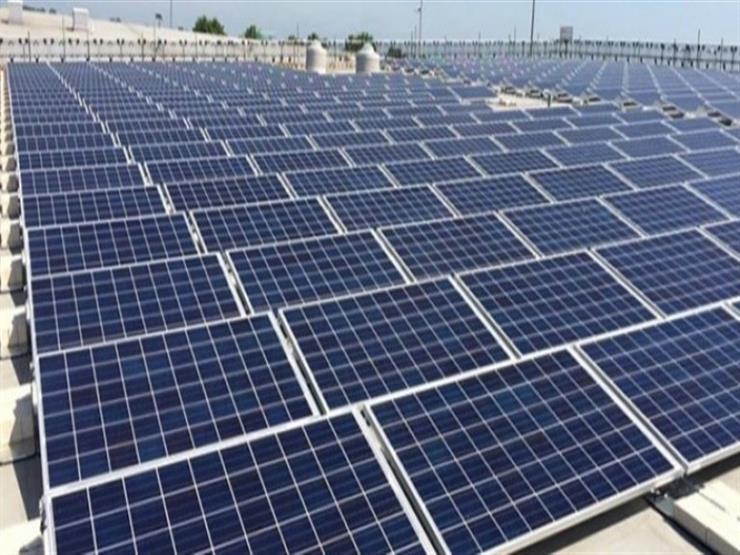 لأول مرة في مصر.. توقيع عقد إنشاء محطة للطاقة الشمسية بنظام الممارسة