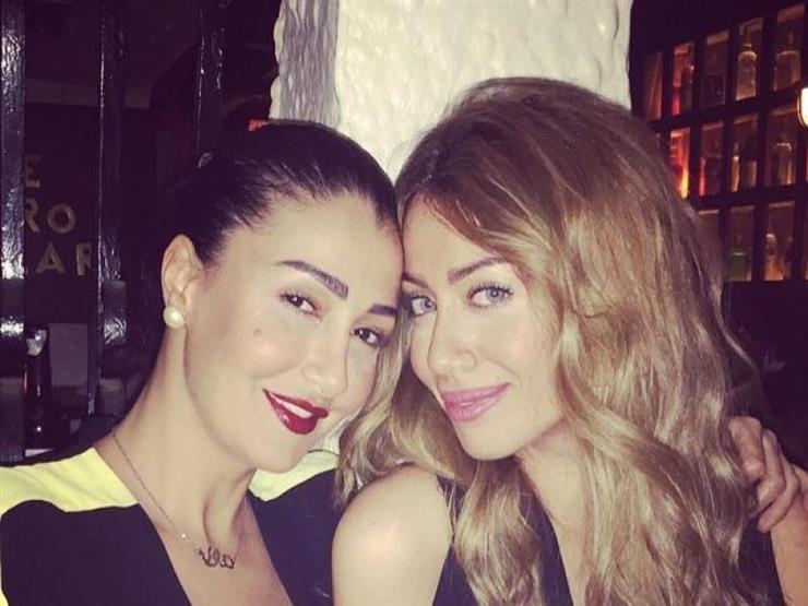 غادة عبدالرازق توضح حقيقة طلاق ابنتها روتانا