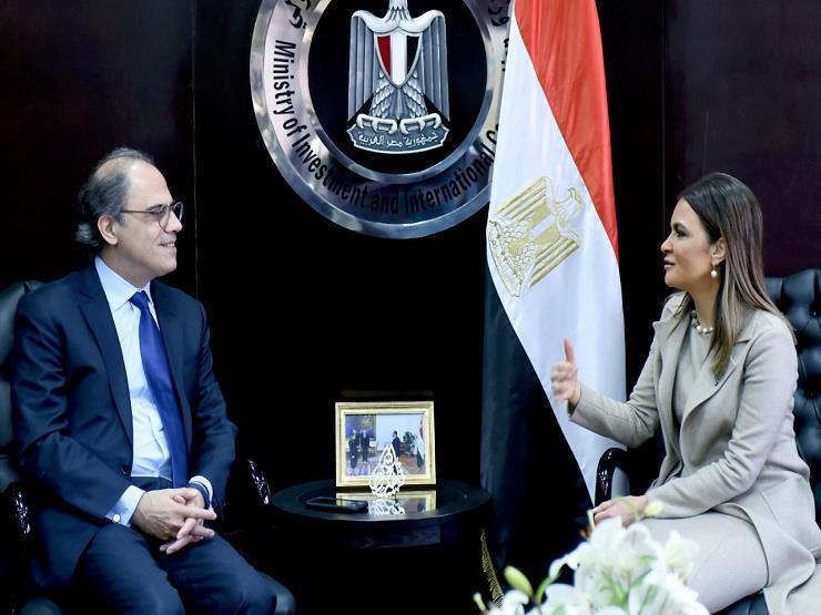 صندوق النقد: إجراءات الإصلاح جعلت مصر من الدول الجاذبة للاستثمار