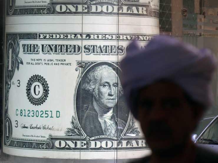7 بنوك تخفض أسعار الدولار خلال تعاملات اليوم